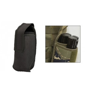 PORTE 2 CHARGEURS TPX MOLLE Camo