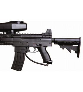 X7 - CROSSE ARRIERE M16 RETRACTABLE