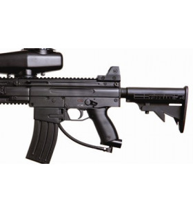 X7 PHENOM - CROSSE ARRIERE M16 RETRACTABLE