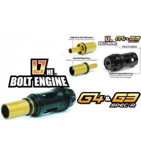 CULASSE L7 : G4 / G3 SPEC ENGINE