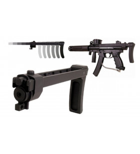 CROSSE ARRIERE MP5 RETRACTABLE - TIPPMANN 98