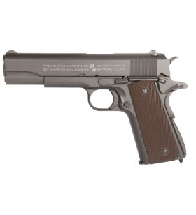 COLT 1911 A1 FULL METAL CO2 Anniversary