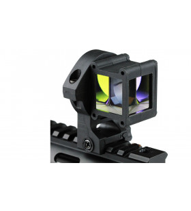 VISEE D ANGLE - ANGLE SIGHT