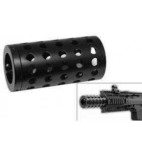 HABILLAGE TOUS CANONS - MACHINE GUN 03 POUCES
