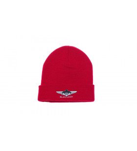 BONNET SLAMJACK WINGS Red