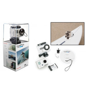 CAMERA GO PRO HERO PACK SURF