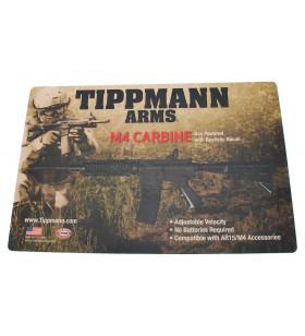 TAPIS TECHNICIEN TIPPMANN M4 CARBINE