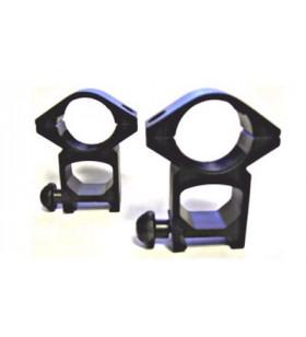 LUNETTE DE VISEE Gros Diametre- Fixation 22 mm