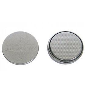 PILE PLATE LITHIUM CR2032 - 3V