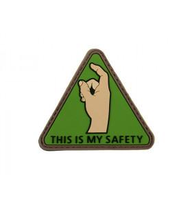 PATCH PVC SAFETY