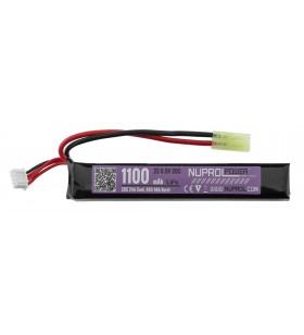 BATTERIE LI-FE POWER 9.9V / 1100MAH SLIM STICK