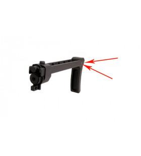 VISSE DE REMPLACEMENT POUR CROSSE ARRIERE MP5 RETRACTABLE