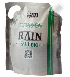 BILLES 0.25 RAIN BO 3500 RDS BIO