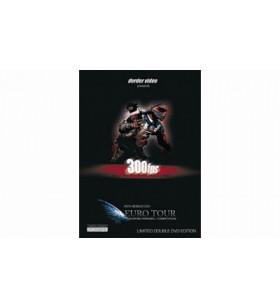 DVD DOUBLE     300 FPS / EURO TOUR