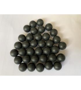 SACHET 500 BILLES PLASTIQUE / NYLON DUR 0.43