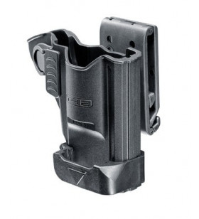 HOLSTER RIGIDE POLYMERE T4E...