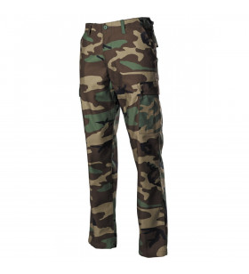 PANTALON TACTIQUE US BDU...