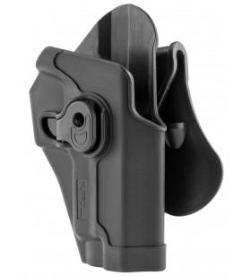 HOLSTER RIGIDE P226 NUPROL