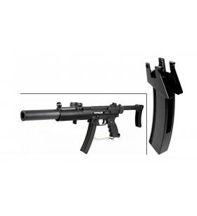 TIPPMANN A5 - CHARGEUR MP5 ALU