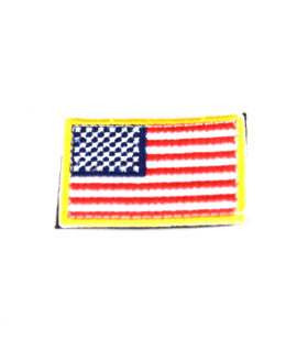 PATCH USA BRODE