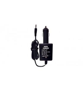 SPYDER ELECTRONIQUE - CHARGEUR VOITURE PILE 9,6 V