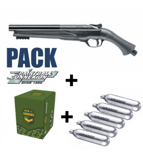 PACK HDS68 7,5 JOULES +...