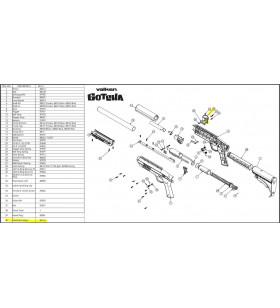 GOTCHA PUMP ARM - N°16