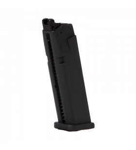 CHARGEUR GLOCK 17 - 6 mm...